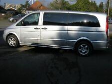 Mercedes Vito 8 Seater Minibus