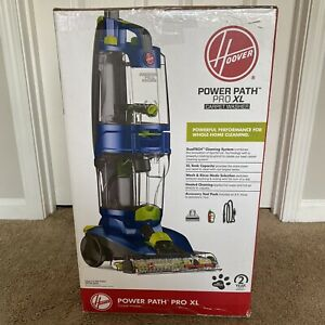Hoover Power Path Pro XL DualTech Pet Carpet Washer Cleaning System New Sealed!