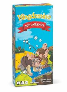 Kingdomino: Age of Giants Board Game SEALED UNOPENED FREE SHIPPING