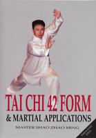TAI CHI 42 FORM DVD