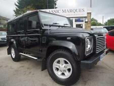 Electric heated seats Defender Cars