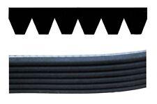 OEM Multi-Rib Auxiliary Serpentine Ribbed Belt Peugeot 508 Sw 2010-2015 1.6 Hdi