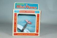 Bachmann Mini Plane Us P-47 Thunderbolt #8392 1:160