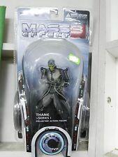 Big Fish Toys Bioware Mass Effect 3 Thane Figure