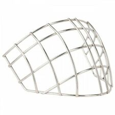 Vaughn 8800 straight bar replacement goalie cage senior Sr hockey certified mask