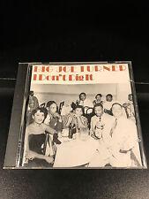 Big Joe Turner-I Don't Dig It-CD-VG+ Condition-Cedar Records