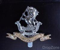 The Duke of Wellington's West Riding Regiment Cap Badge, Firmin & Sons
