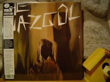 THE NAZGUL LP/75 Germany/Dark Ambient/Cozmic Corridors/Lustmord/Nurse With Wound