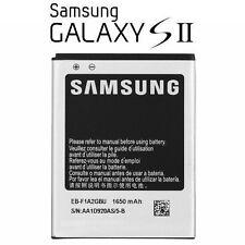 Samsung (GT-i9100) Galaxy S2 EB-F1A2GBU Akku Baterija Baterije Battery