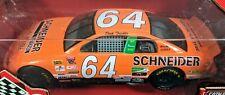 Racing Champions 1998 Dick Trickle #64 Stock Car Replica 1:24 Schneider National