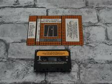 KID CREOLE - Fresh Fruit In Foreign Places / Cassette Album Tape / 2338