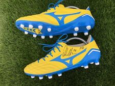 BNWOB Mizuno Morelia Neo II FG Football Boots. Size 8.5 UK. Peter Odemwingie