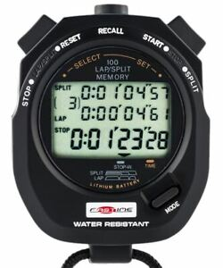 AST Fastime 10 Professional Stopwatch - Motorsport + Race & Rally Timing