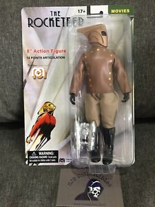 "Mego 8"" The Rocketeer Action Figure"