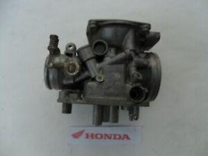 HONDA CBX 550 CBX550 F2 CARB CARBURETOR RIGHT INSIDE BODY KEIHIN 1982 - 1984