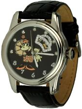 Disney Watches Minnie Mouse Automatic Unisex Ø 40mm Collector's