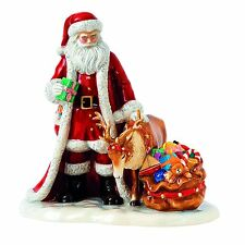 Royal Doulton 2016 Holiday Magic Figurine  9.4 Inch
