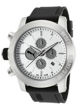 NEW PUMA PU103791003 MENS CHRONOGRAPH WATCH - 2 YEARS WARRANTY