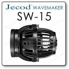 @ Jecod SW15 Wavemaker Aquarium Pump 4000 Lph with Wireless Controller Fish Tank