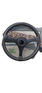 Ford Capri/mk2 Escort Steering Wheel