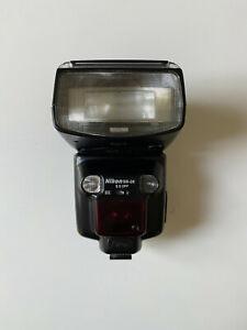 Nikon SB-26 Speedlight Flash Gun - Fully Working Ideal for Strobist Photography
