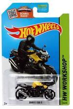 2015 Hot Wheels #190 HW Workshop Thrill Racers BMW K 1300 R