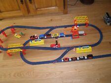 TOMY LEGO DUPLO TRAIN SET