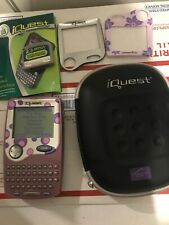 Leap Frog iQuest Handheld Grades 5-8 Learning System Fast Shipping