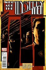 Mystery Men (2011) #1 Of 5 Vf