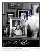 MICHAEL J FOX SIGNED PHOTO AUTHENTIC AUTOGRAPH STUART LITTLE BACK TO THE FUTURE