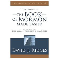 Book of Mormon Made Easier, Part 3 (Paperback or Softback)