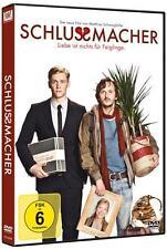 Schlussmacher (2013) DVD Neuware