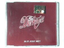 THE DARKNESS Is it just me? cd singolo PR0M0