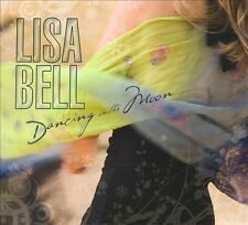 Lisa Bell-Dancing on the Moon CD NEW