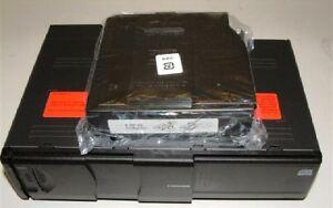 BMW E46 E39 E60 E61 Z8 Mini E53 X5 Z4 X3 E38 OEM 6-DISC CD MP3 CDR CDRW Changer