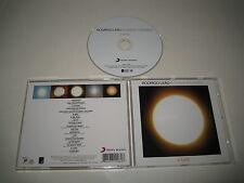RODRIGO LEAO & CINE ENSEMBLE/A MAE(SONY/88697719082)CD ÁLBUM