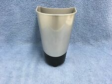 Bullet Express Trio Juicer Express Pulp Container Model BE110C Replacement Part