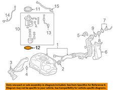 TOYOTA OEM-Fuel Pump Assembly Gasket 7716952030