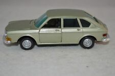 GAMA 1125 Volkswagen 411 1:43  in perfect mint condition