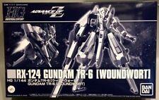 Bandai HGUC RX-124 Gundam TR-6 [Woundwort] 1/144