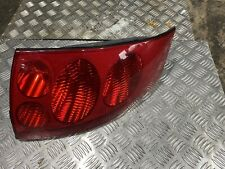 Audi TT 1.8T quattro MK1 coupe 225 180 150 v6 REAR LIGHT DRIVERS SIDE Right