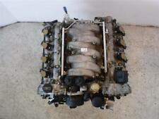07-08 Mercedes-Benz S550 5.5L 8Cyl AWD Engine 87K Assembly OEM 273-010-22-02