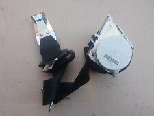 FORD Galaxy Mk3 06-15 S-MAX REAR 3rd Row Cintura Cintura sinistro Passanger laterale