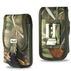 Camouflage Locking Clasp Hunter Camo Case fits BlackBerry Key 2LE, Key2