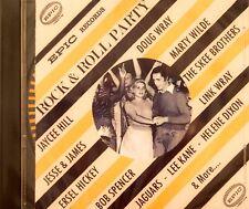 EPIC 'Rock & Roll Party' - 32 VA Tracks
