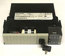 Allen Bradley 1756-L62 /A Series A ControlLogix Logix5562 Processor 4MB Memory