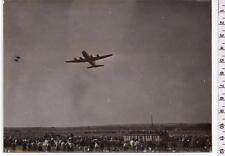 Hermes V at Farnborough 1950's - Vintage Photo
