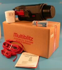 Multiblitz Varilux 250 Studio Flash Unit - NEW IN BOX