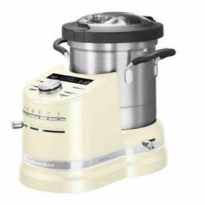 L@@K Cream - KitchenAid Artisan 5KCF0103BAC Cook Processor - Cream L@@K