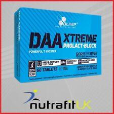 OLIMP DAA XTREME PROLACT BLOCK testosterone booster d-aspartic acid